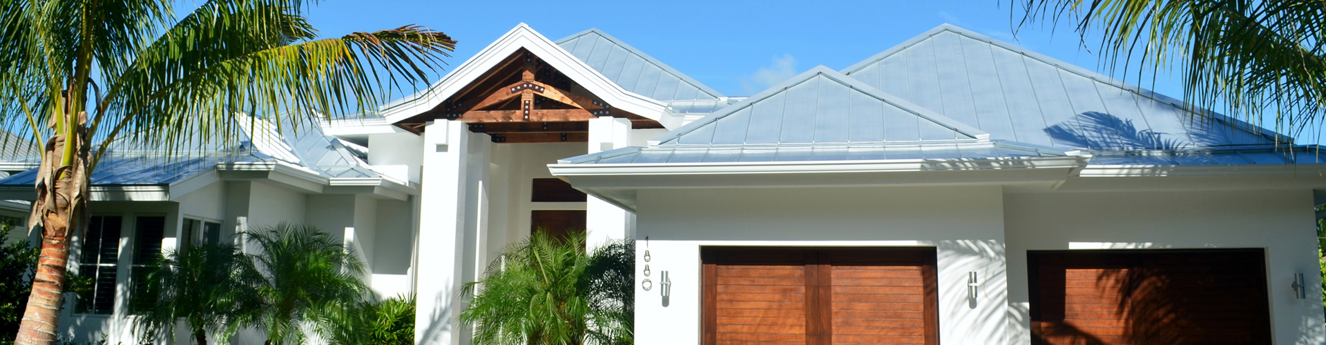 Metal Roofing Installation in Naples, Florida