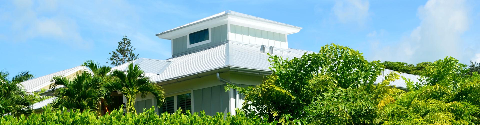 Metal Roofing Hurricane Proof in Naples, Florida