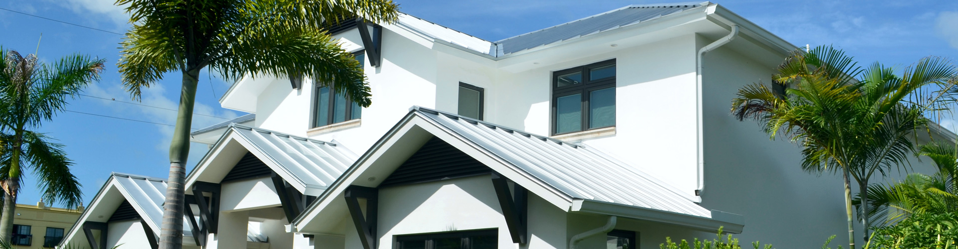 Metal Roofing Services in Naples, Florida